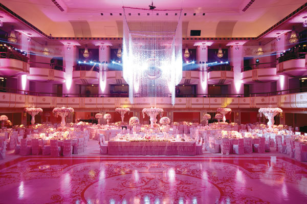 waldorf astoria nyc wedding