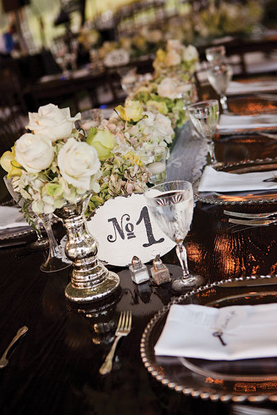 Outdoor Wedding Reception - Summer Wedding Ideas | Wedding ...
