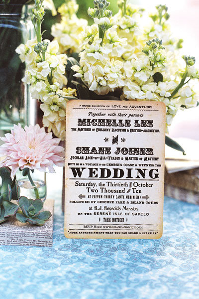 3 Fun Vintage Wedding Themes BridalGuide