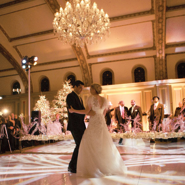 The Hottest New Wedding Trends For 2014 BridalGuide