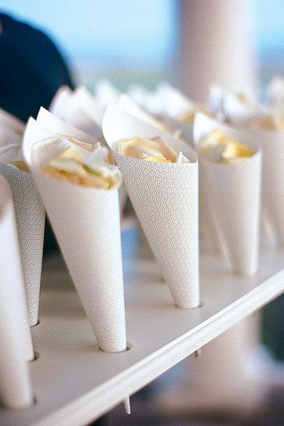 wedding snack