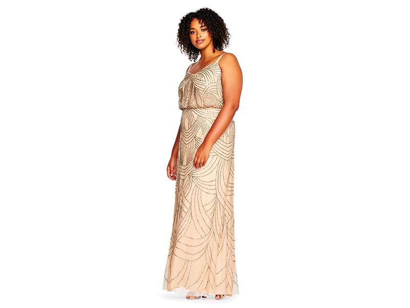 10 Flirty Plus Size Bridesmaid Dresses Bridalguide