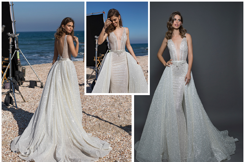 You Can Now Get a Pnina Tornai Wedding Gown For $2,500! | BridalGuide