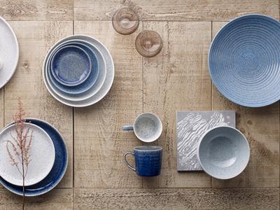 Casual Dinnerware & Bridal Bests Tableware Gallery | BridalGuide