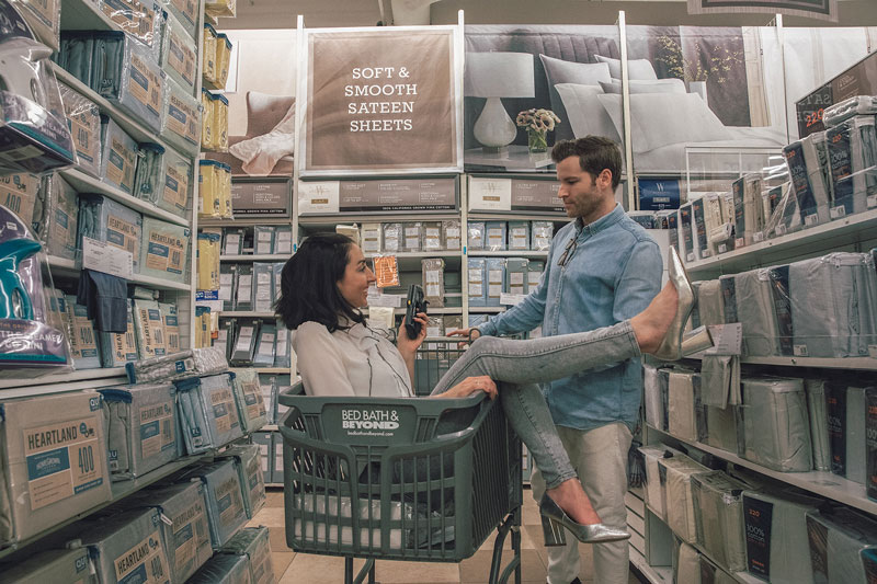 5 Tips On How To Create A Wedding Registry When You