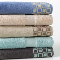 apt 9 highly absorbent bath towels