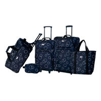 sonoma life and style torrance luggage set