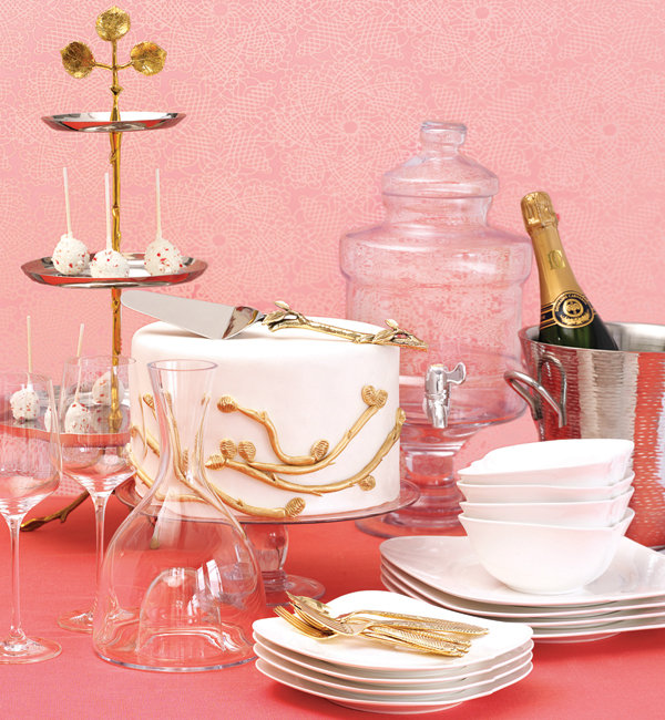 Wedding Registry Tips For The Couple Who Has Everything