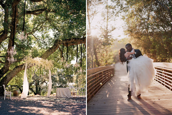 Pros And Cons Of Outdoor Wedding Venues: Pros And Cons Of The Most Popular Venue Types BridalGuide