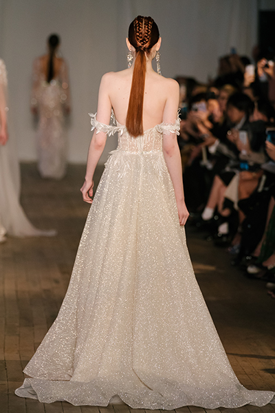 20 Sparkling Wedding Dresses For a Glamorous Bride BridalGuide