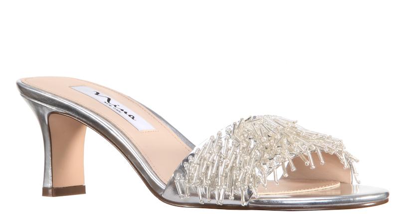 986bcc64385 15 Stunning Summer Wedding Shoes BridalGuide