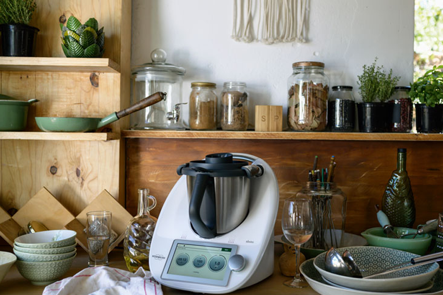 Wedding Registry Gift of the Week - Thermomix TM6