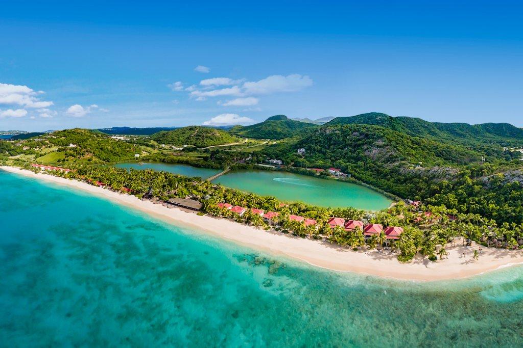 Win an All-Inclusive Honeymoon to Antigua!