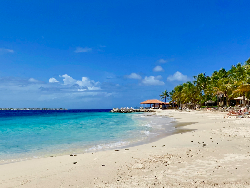 Win an Intimate Honeymoon to Bonaire!