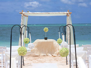 Paradisus destination wedding packages bridalguide check out these distinct ceremony and reception styles that paradisus resorts has to offer junglespirit Image collections