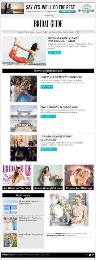 bg-newsletter-sample Sample Bridesmaid Newsletter Template on one page employee, apartment community, travel 4 page, cover page, short easy,