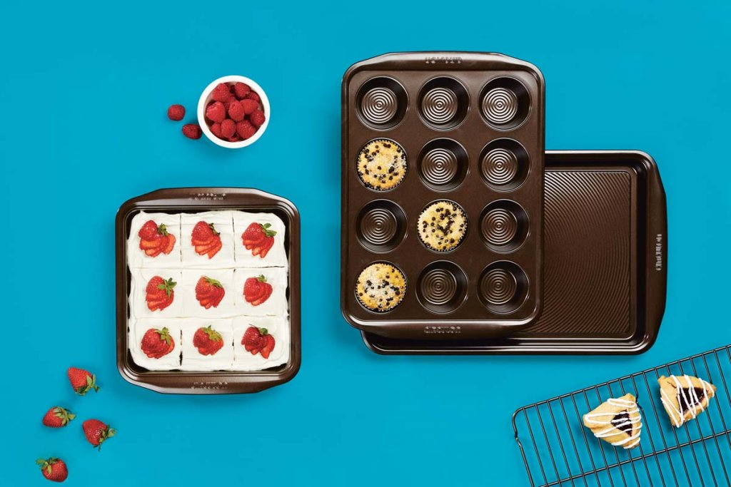 circulon bakeware set