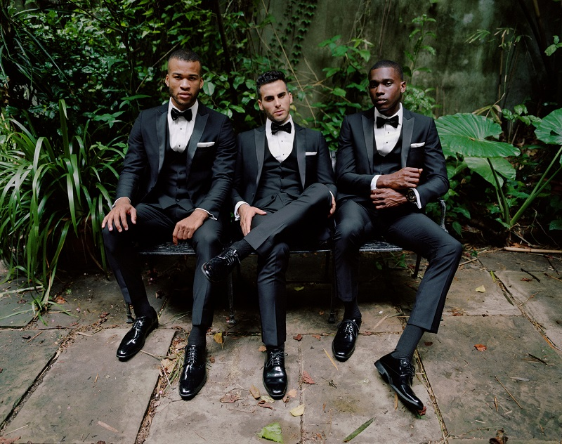 Groom S Attire Tuxedo Vs Suit Buy Vs Rent Bridalguide