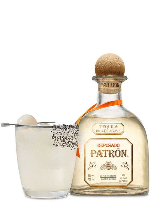 Patron Margarita Signature Recipe