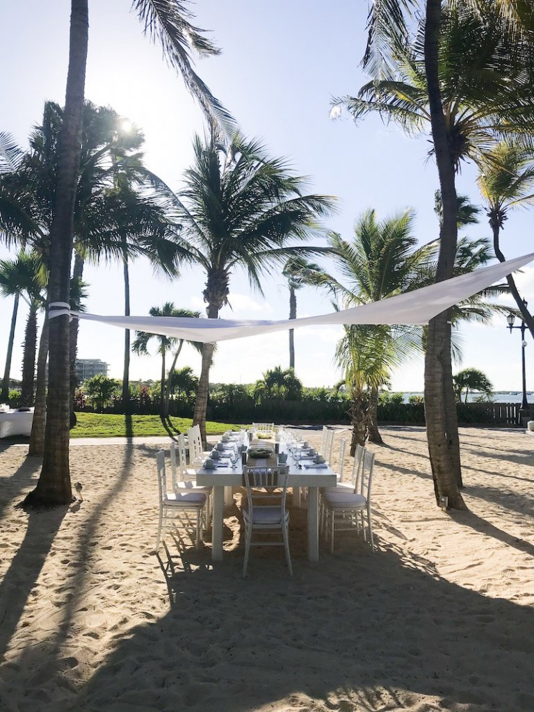 aruba destintaion weddding