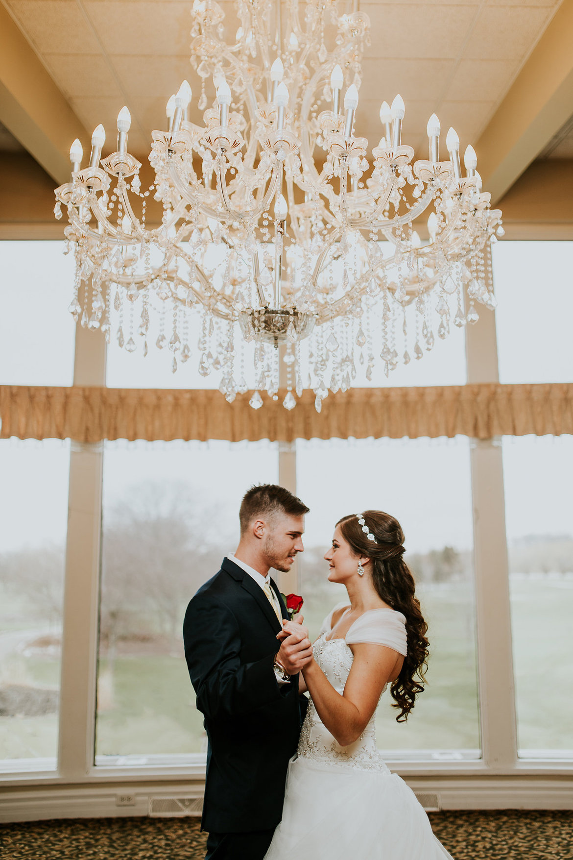 Wedding Inspiration: Beauty & the Beast | BridalGuide