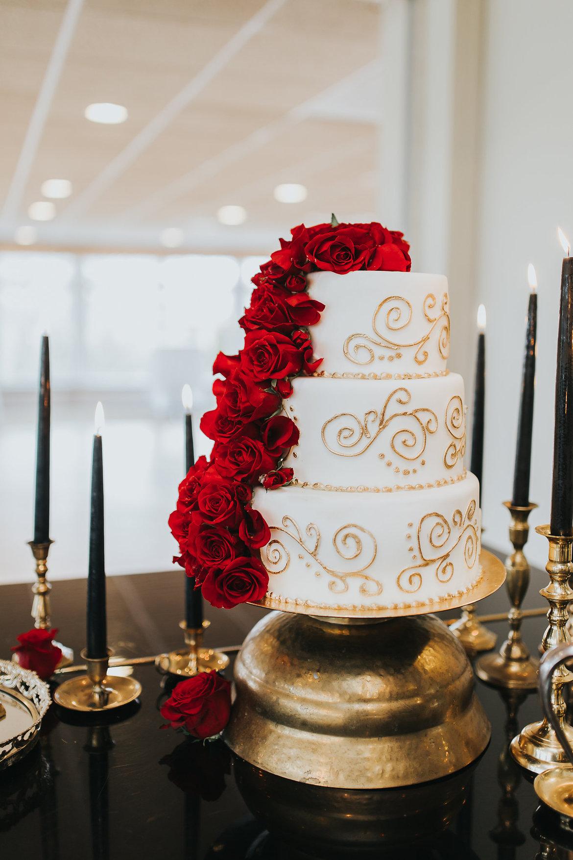 Wedding Inspiration Beauty Amp The Beast Bridalguide