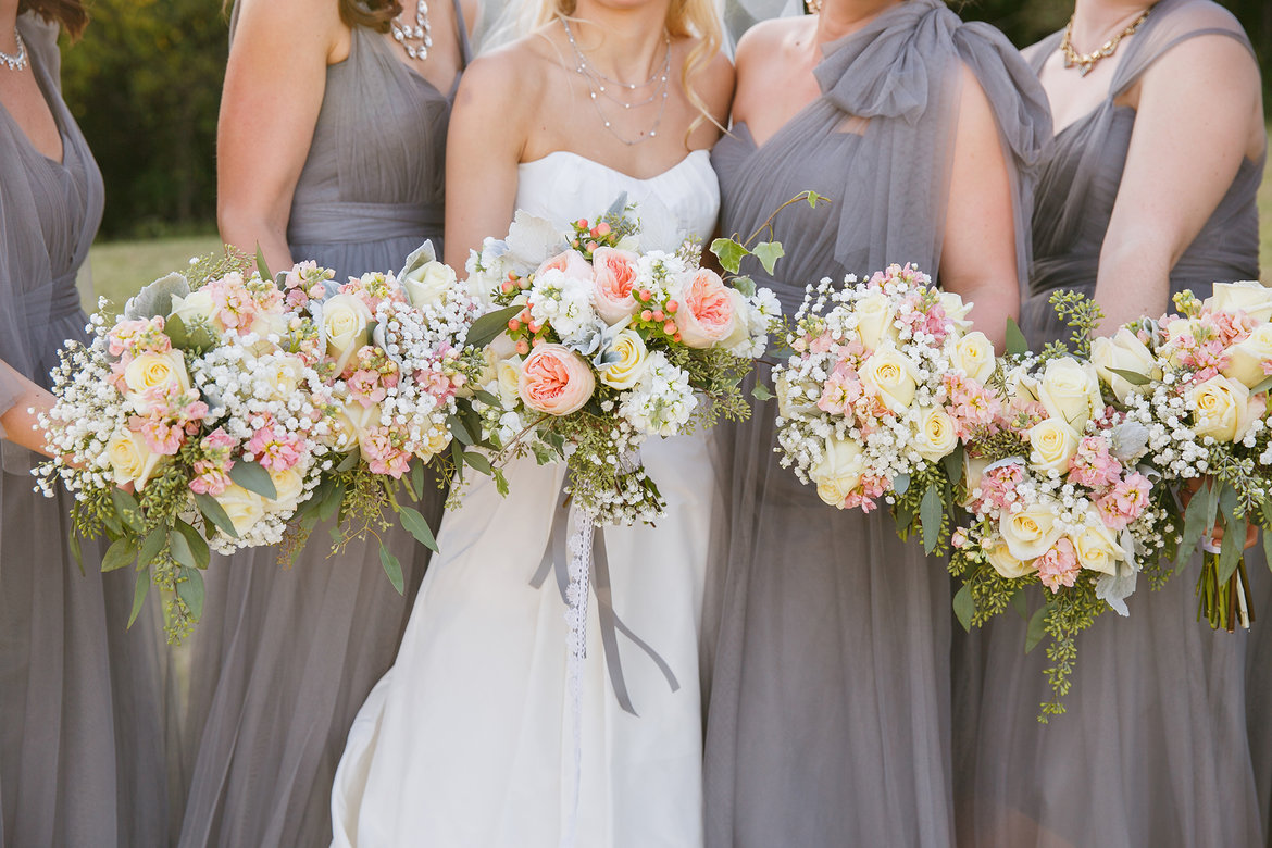 The Most Beautiful Ideas for Your Wedding Bouquet | BridalGuide