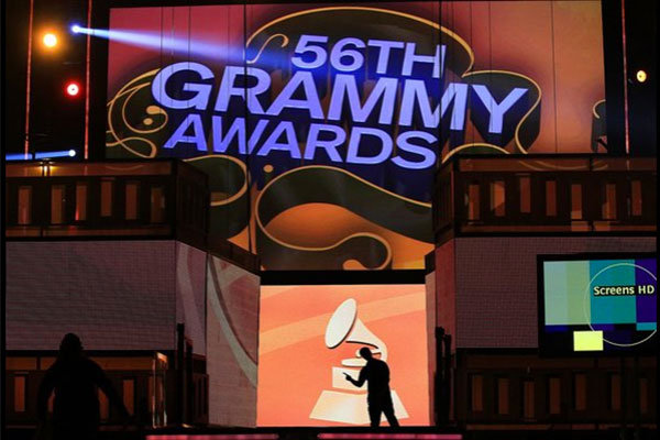 56th grammy awards