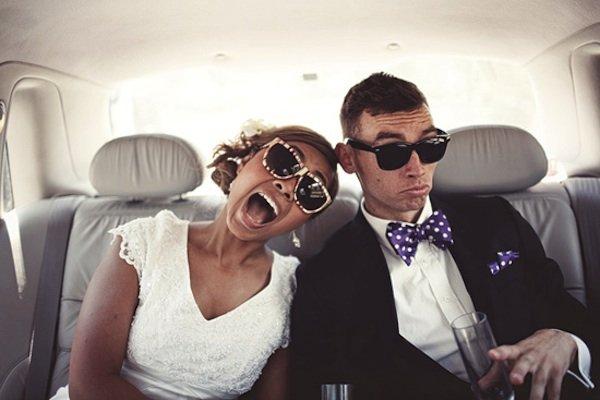 10 Ways To Wear A Bow Tie Bridalguide