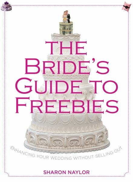 the brides guide to freebies