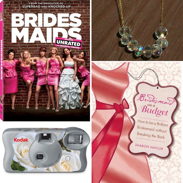 bridesmaid twitter party prizes