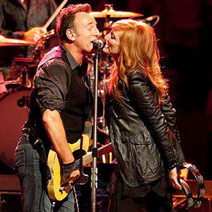 top 10 bruce springsteen songs for weddings bridalguide