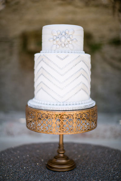 Go Back > Gallery For > Great Gatsby Wedding Cake