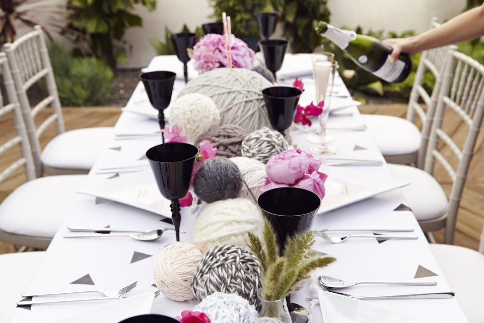 cat theme wedding Animal Themed Wedding