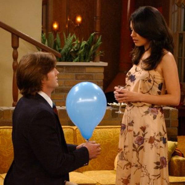 Wedding Bells For Mila Kunis And Ashton Kutcher?