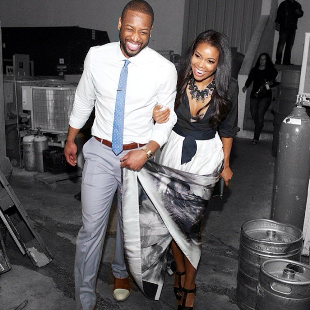 Best gabrielle union and dwyane wade are married gabrielle union and dwyane wade are married junglespirit Gallery