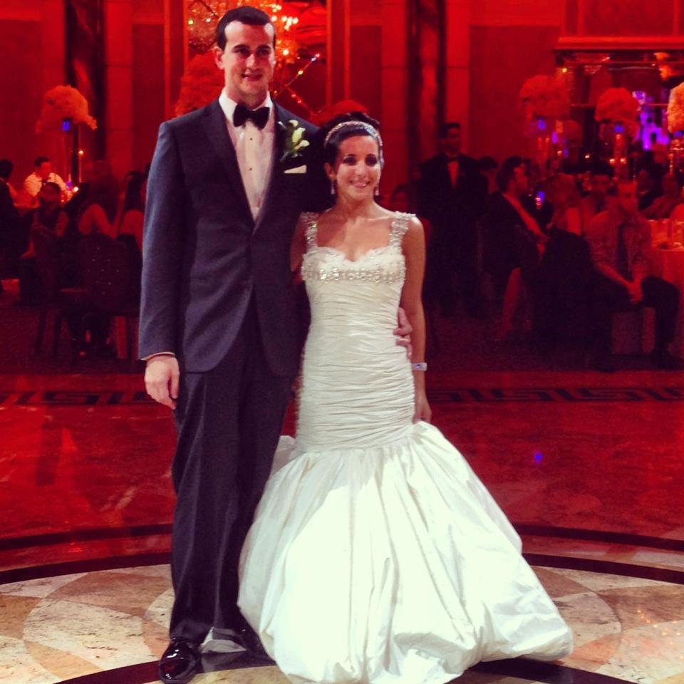 Celeb Wedding News: Weekend Recap   BridalGuide