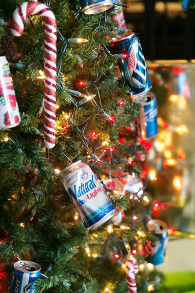 Christmas Tree Vendors