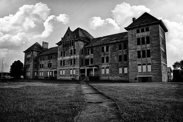 illinois asylum for the incurable insane