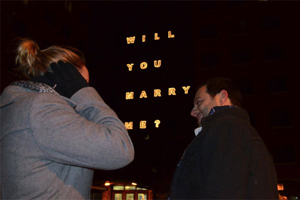 dorm proposal