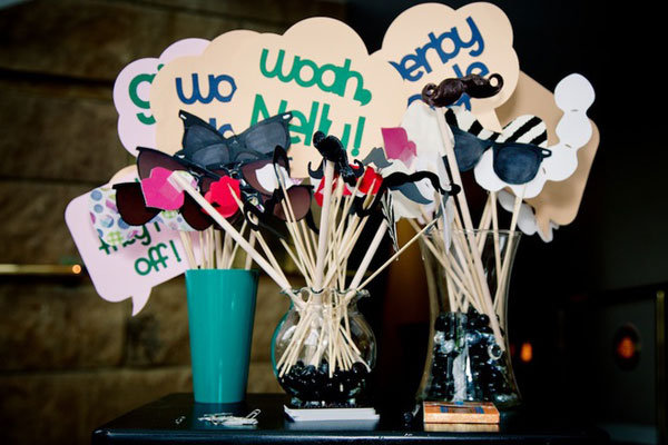 Throw A Down And Derby Bachelorette Party Bridalguide