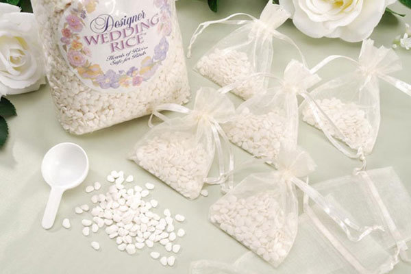 Confetti For Weddings   Midway Media