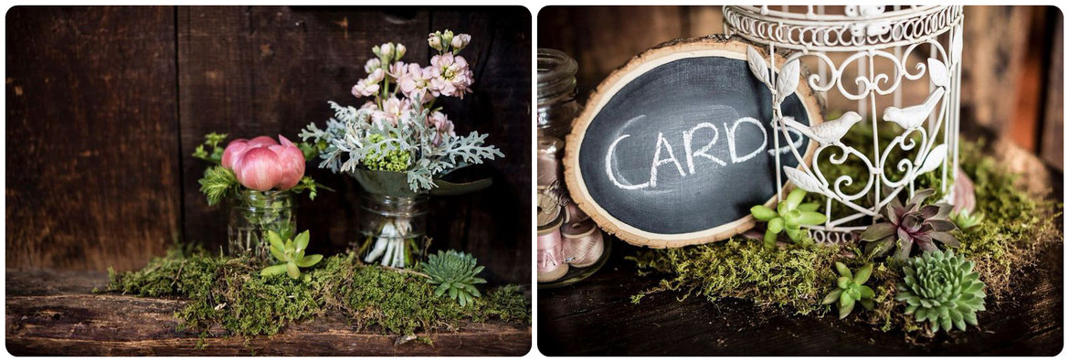 Eco-Friendly Wedding Trends for 2015
