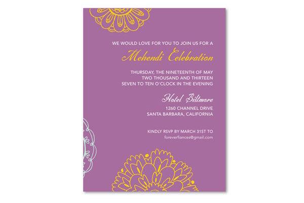 Wedding Invitations Eco Friendly: Eco-Chic Wedding Invitations