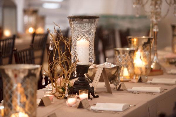 Fall Table Centerpiece Wedding Ideas: 25 Incredible Centerpieces For Fall Weddings