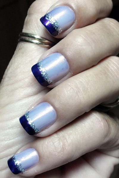 Hottest Nail Trends For Fall