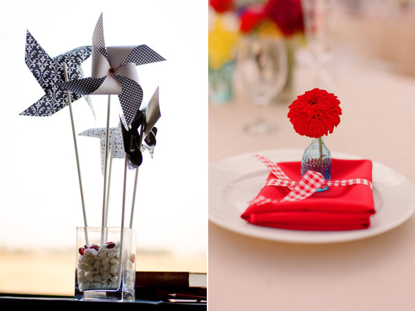 Fourth of July-Inspired Wedding Ideas | BridalGuide