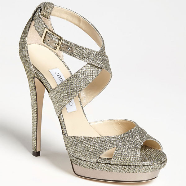 Bridal Shoes Silver Bridal Shoes Low Heel 2015 Flats Wedges PIcs In