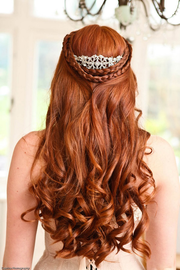 game of thrones wedding hair