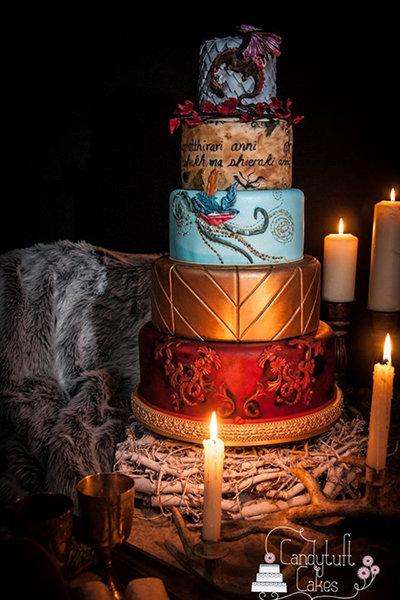 Wedding Inspiration Game Of Thrones BridalGuide